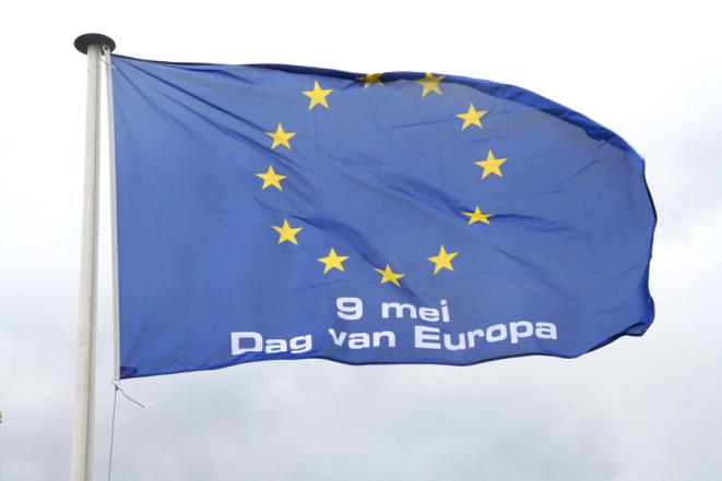 Dag van Europa
