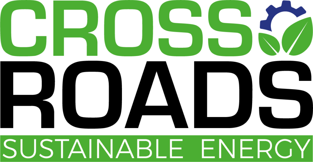 Logo CrossRoads2 Sustainable Energy