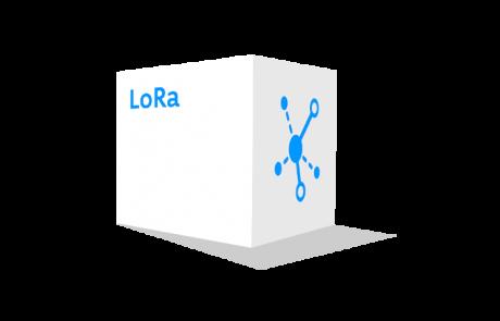 LoRa Decibel Sensor