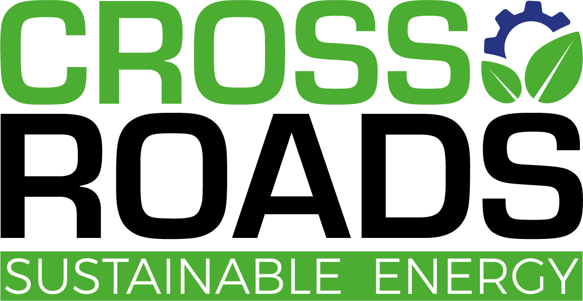 Logo van project CrossRoads2 Sustainable Energy