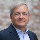 Charles de Mooij, bestuurslid LOF Brabant