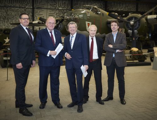 Eerste LOF Brabant lening voor wereldwijde primeur