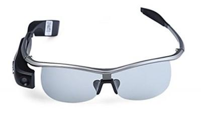 Smart performance glasses