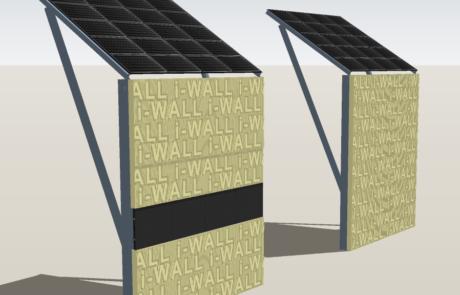 Energy Wall