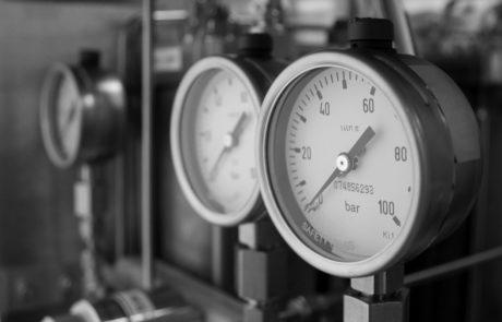 Actief gekoelde waterstof dispenser
