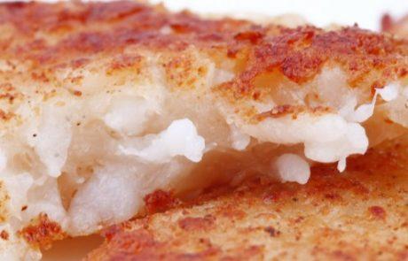 Meatless, van beperkte houdbaarheid naar een lang houdbaar product