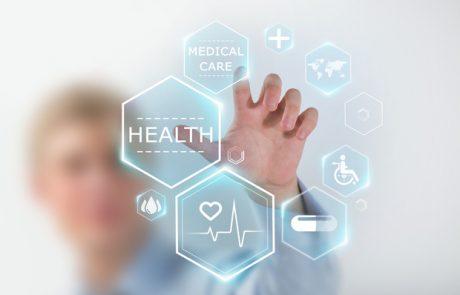 Haalbaarheid van een predictieve analysis monitor voor een innovatief zorg-eco-systeem