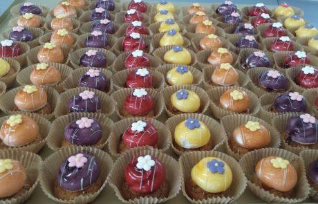 Haalbaarheid van een systeem voor flexibele productiestraat voor bakkerij- & chocolaterieprocessen