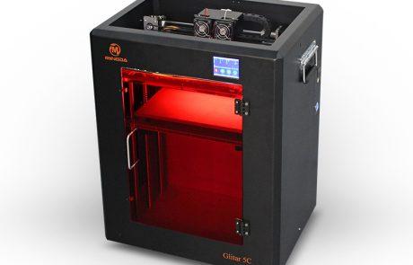 Haalbaarheidsproject industriële modulaire FDM 3D-printer