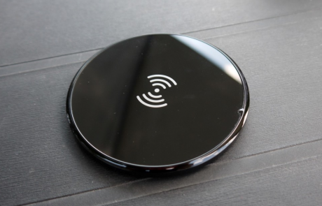 High Wattage Wireless Charger
