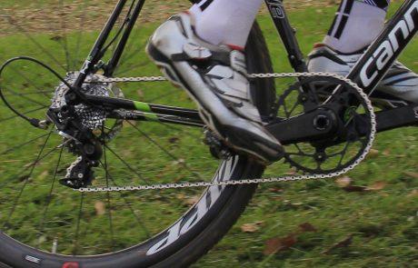 Innovatieve 1x11 Elektrische Groupset technologie voor MTB & ROAD fietsen