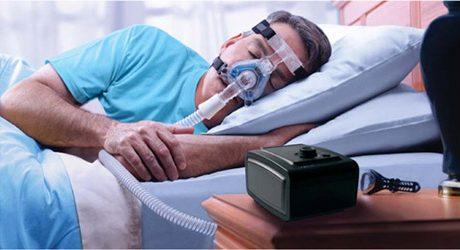 Innovatieve Diagnose van Obstructive Slaapapnea