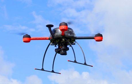 NDVI Drone Camerasysteem, voor high-end precisielandbouw tegen low-end prijzen.