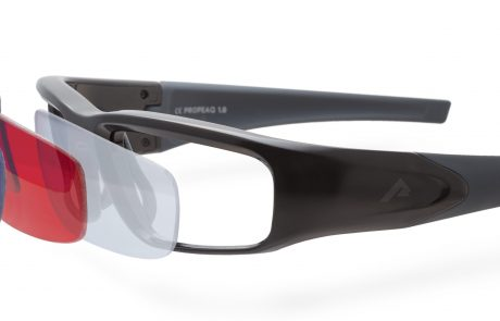 Smart Performance Glasses 2.0