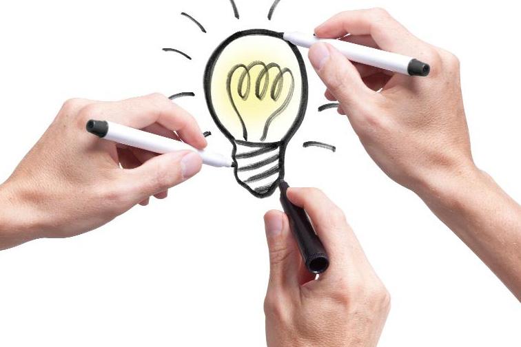 Afbeelding van samenwerking aan innovatie