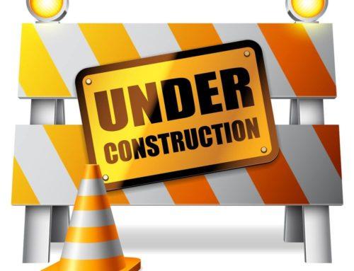Onderhoudswerkzaamheden Stimulus website per donderdag 12 december
