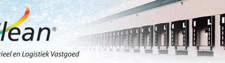 Horizontale gevelbeplatingsreiniginsmachine