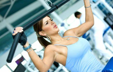 Invoering zelfsturende flexteams in de fitnessbranche