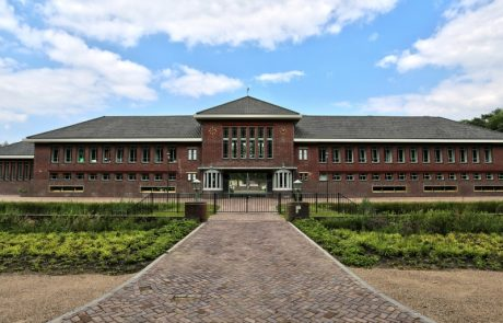 Ontsluiting Internationale School Eindhoven (ISE) op het regionaal wegennet