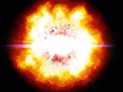 Ontwikkeling explosie-ontlastluik