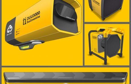 Ontwikkeling van innovatieve veiligheidssystemen voor spoorwerkplekbeveiliging