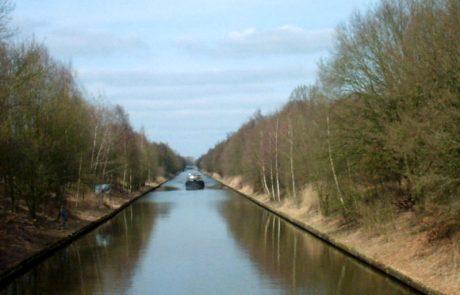 Opwaardering Beatrixkanaal
