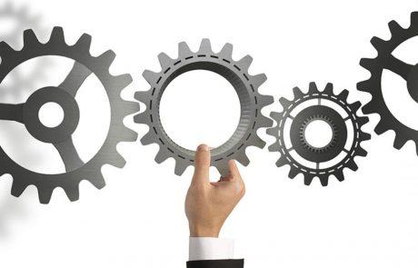 Procesoptimalisatie door WCM implementatie: meer output met minder medewerkersbelasting.