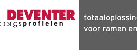Sociale Innovatie bij Deventer Profielen C.V.