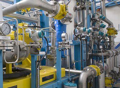 Sulaway, H2S verwijderen uit biogas