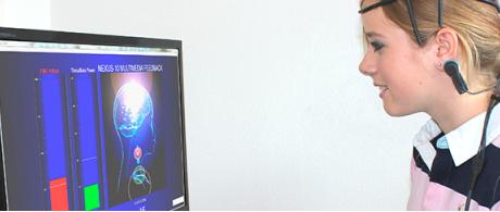 Toegankelijke interfaces voor fysiologische meet en feedback apparatuur