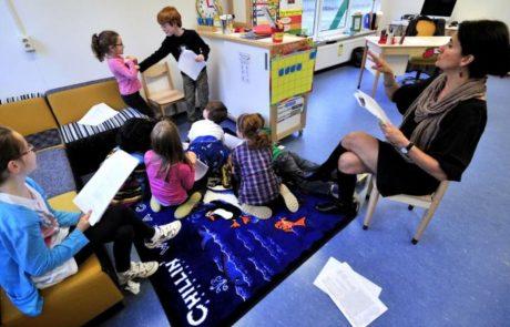 Voorbereiding internationale school Zuidwest Nederland