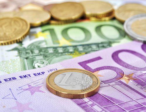 EU-programma's leveren Brabant € 165 miljoen op
