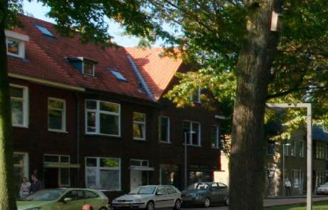 Herontwikkeling en inrichting stationsgebied Breda-Noord