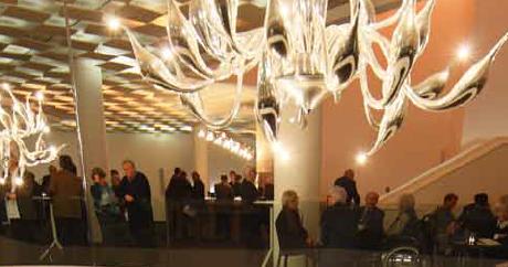 Muziekcentrum Frits Philips NV, muziekgebouw van de toekomst