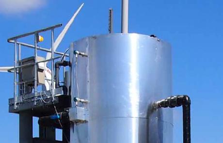 UNAS(R): duurzame waterzuivering door intelligente processturing & anammox