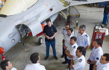 World Class Aviation Academy, a centre of excellence in maintenance en innovatie