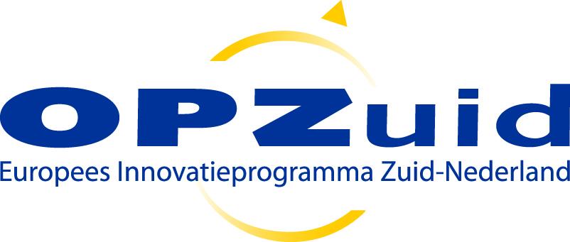 Logo OPZuid