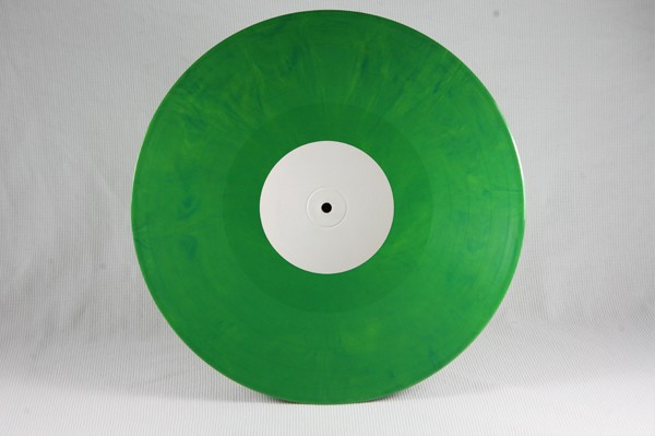 Green Vinyl Records