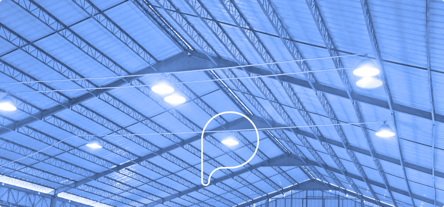 Integrated and knowledge based greenhouse lighting systems