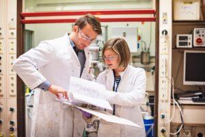 Biobased Materials Plus