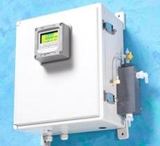 Low-cost ammoniak gasmeetsysteem voor stallen