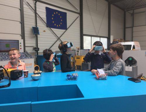 Terugblik Europa om de hoek Kijkdagen 2017