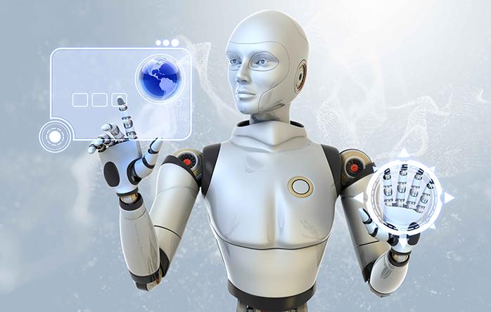 VIBE robot avatar