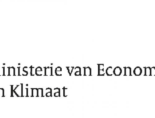Toelichting Regeling Europese EZ Subsidies