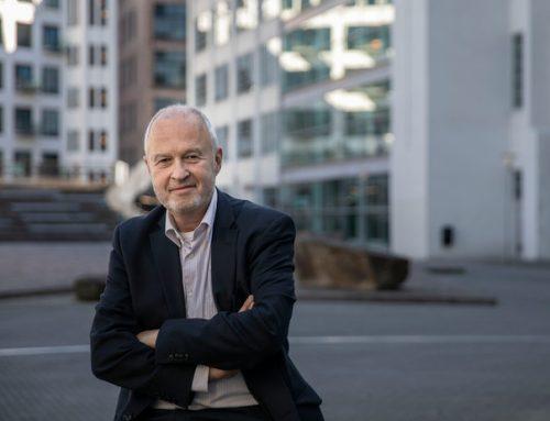 Stimulus in het Eindhovens Dagblad – Met Europese subsidies krijgen we in de regio dingen voor elkaar