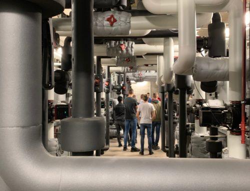 Bezoek het Mijnwaterproject tijdens het Weekend van de Wetenschap in Limburg