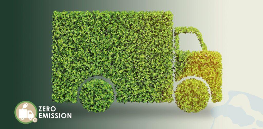 Projectfoto van het project Zero Emission Transport Zeeland