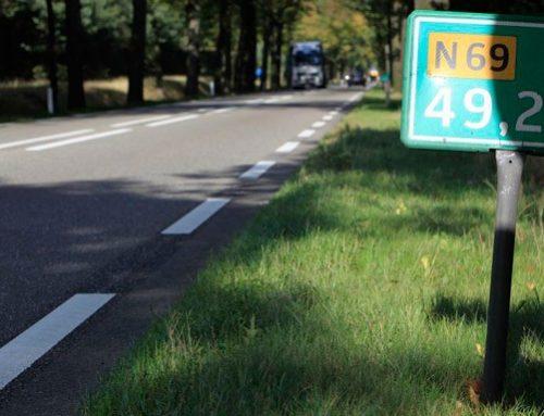 Gezocht: plannen voor grenscorridor N69