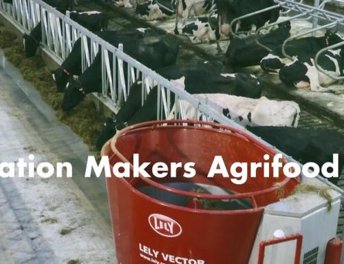 Innovation Makers Agrifood gezocht!