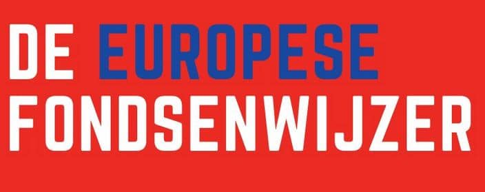 De Europese fondsenwijzer